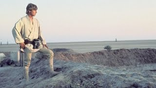 When Did You Fall in Love With Star Wars? - Up At Noon Live!