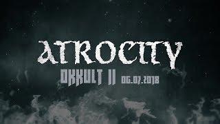 ATROCITY - The Golden Dawn (Song & Album Teaser)