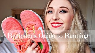 How To Start Running | 10 Tips for Beginners