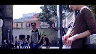 STRINGIMI LA MANO/cortometraggio contro Omofobia