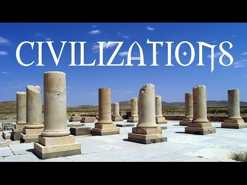 The History of Civilization for Kids: How Civilization Began - FreeSchool