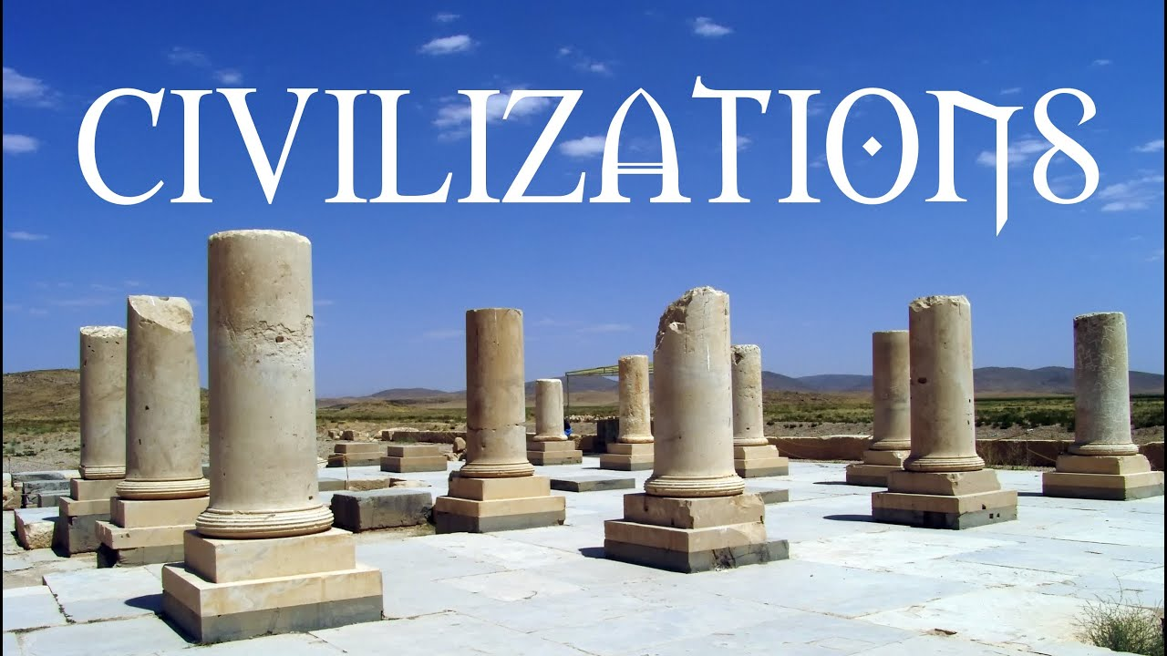 The concept of civilization
