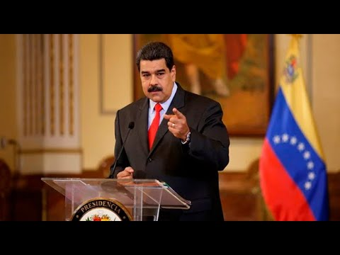 La amenaza del dictador Nicolás Maduro se acerca a Lima