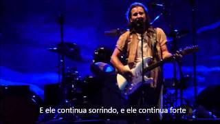 Pearl Jam - Off He Goes (Legendado Português)