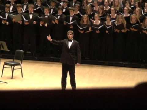 Nate Barnett Performs