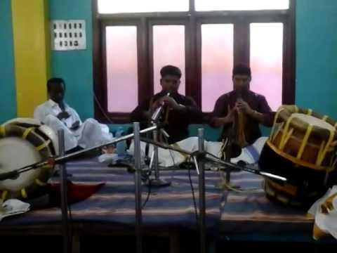SIVAPURI T R P RAMU &T P N RAMANATHAN (Adiye enna raagam song)