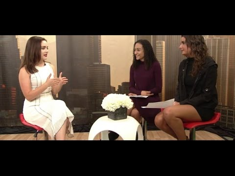 Madison Davenport Dishes on Her Acting Career The Morning Brew