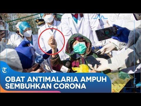 Kabar Baik! Akhirnya Ahli China Temukan Obat Virus Corona, Siapa Sangka Kerap Dipakai di Indonesia
