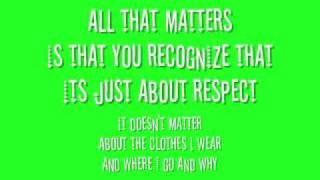 Dirty Pop Lyrics