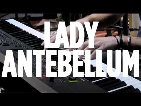 "Lady Antebellum ""It Ain't Pretty"" // SiriusXM // Artist Confidential"