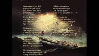 Marinar i dashurise-Rexhep Kryeziu (Enis Potoku-vocals).wmv