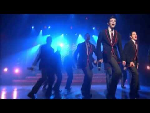 Glee  Glad You Came