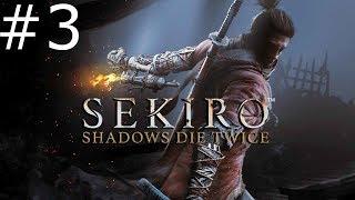 Sekiro Shadows Die Twice — Lecimy dalej