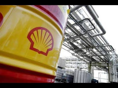 Shell Executives Charged In OPL 245 Bribery Case