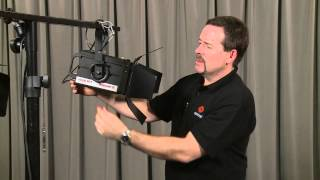 Introduction to stage lighting equipment - the fresnel