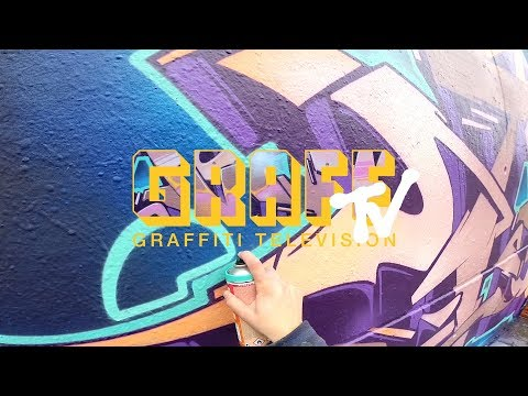 GRAFFITI TV: TWIK