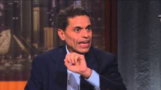Fareed Zakaria Interview Pt. 2 (Web Exclusive): Last Week Tonight with John Oliver