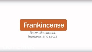 doTERRA® Frankincense Oil Uses and Benefits