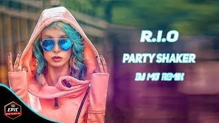 اغنية اجنبية حماسية للرقص لا يفوتك 2018 | Party Shaker DJ MO Remix