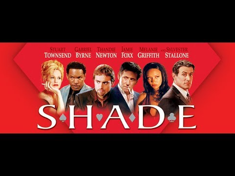 Shade (2003) Movie Review