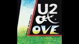 06 Gloria (U2 Live At The Point Depot)