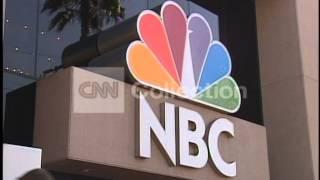 NBC STUDIOS BURBANK