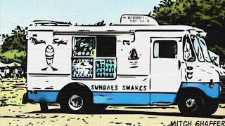 Free Joey Bada$$ Type Beat - Ice Cream Truck (Prod. Mitch Shaffer)