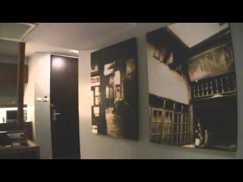 2015 PAGE10 HOTEL IN PATTAYA (Junior Suite Room)  – HD