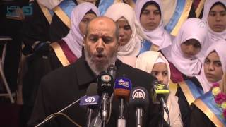مصر العربية | قيادي بحماس يطالب بحل أزمة الكهرباء بغزة