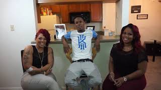 Ransom Talk with CEO Lil Kenny