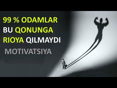 #MOTIVATSIYA 99 %