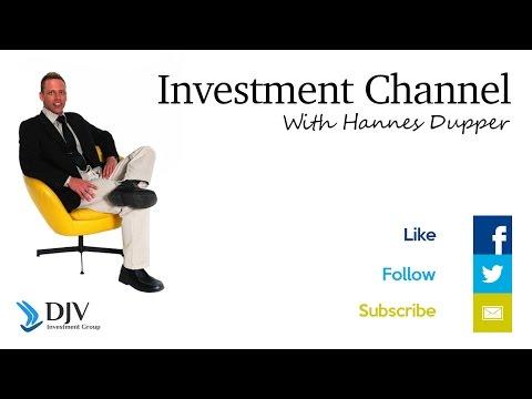 DJV Property Talk - Guest Speaker TsiTsi Musasike