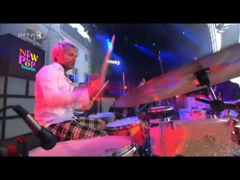 A-ha - Scoundrel Days Live Neuwied mp3