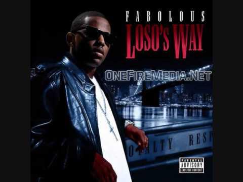 Fabolous - Feel Like I'm Back (Album Version) *Explicit*