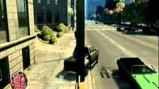 GTA IV The Ballad of Gay Tony Gameplay