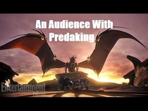 transformers prime predacons rising free