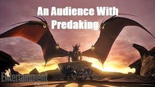 TFP: Predacons Rising - An Audience with Predaking