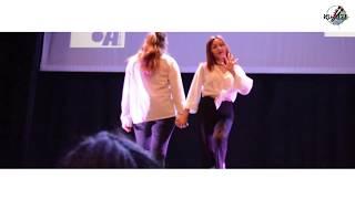 Mixnine Just Dance NunAA BEO 2017.mp3