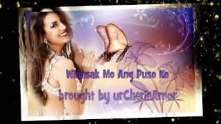 Winasak Mo Ang Puso Ko By Victor Wood
