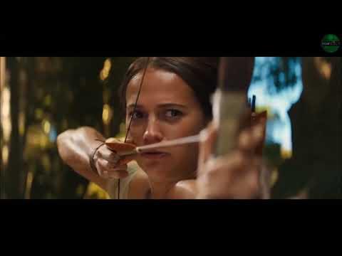 Full online Film Azione 2018 Tomb Raider streaming vf