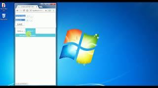 A nice ASP NET MVC navigation menu
