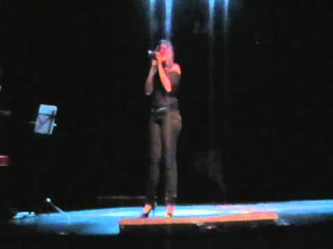 Breakaway - Mayara Santos