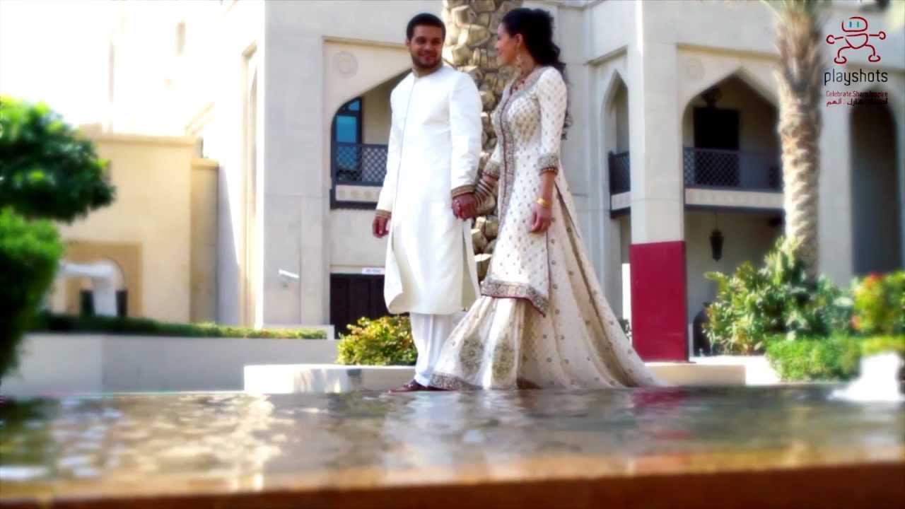 Dubai Wedding Highlights Ramada Downtown 2011