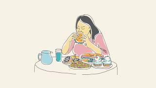 Perbedaan Bulimia dan Anoreksia Gangguan Makan UKMPPD Psikiatri.