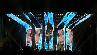 Part 2 of 3: Ed sheeran live Mumbai, India 2017. Divide concert full