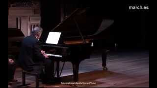 LESLIE HOWARD piano | Liszt - Romancero espagnol S695c