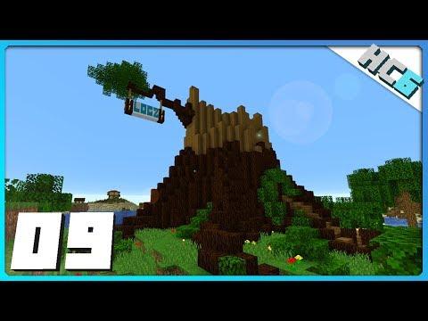 HermitCraft 6   REN & STUMPY!   Ep 09    Minecraft Aquatic 1.13