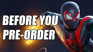 Marvel's Spider-Man: Miles Morales - 10 NEW Things You Need To Know Before You Pre-Order