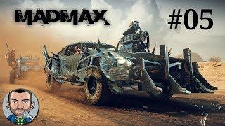 Mad Max Episode 5 - Pink Eye | LBG Plays