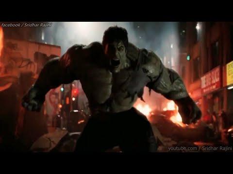 Hulk 2 vs VIP Title Song Remix